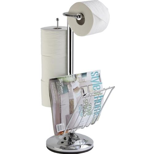 Better Living 545 Toilet Tissue Dispenser Caddy Bl 545