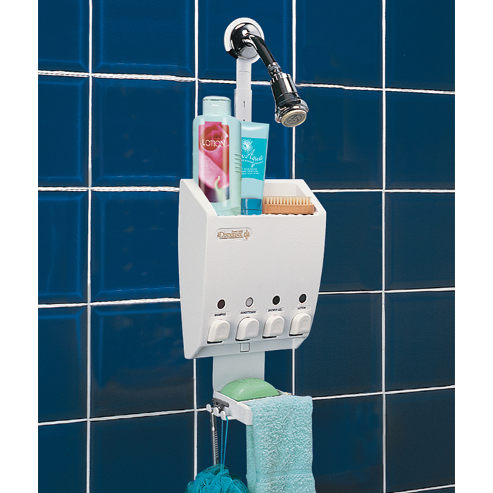 Better Living Products Classic Iv Dispenser Shower