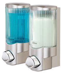 Signature Soap Dispenser Ii Satin Nickle 78264 Bl 78264