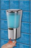 Touchless  Soap Dispenser - Chrome - 70140