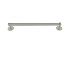 Bradley Stainless Steel Towel Bar