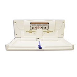 Bradley Baby Changing Station BR-963
