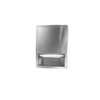 "Bradley 2441 Paper Towel Dispenser (12 3/4"" x 17 1/8"")"
