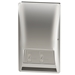 Bradley Diplomat 4A20 Napkin and Tampon Vendor Recessed - BR-4A20-400000