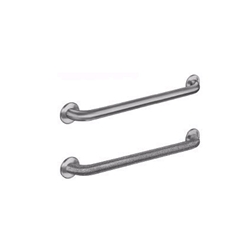"Grab Bar - Model 852 - Concealed Flanges (1"")"