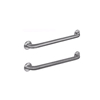 "Bradley Grab Bars - Model 852 - Concealed Flanges (1"")"