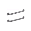 "Bradley Grab Bars - Model 857 -Exposed Flanges (1"")"
