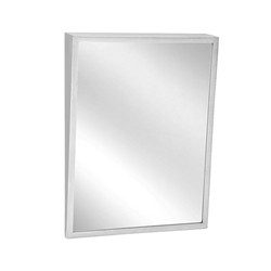 Fixed Tilt Mirror - Model 740 - Various Sizes