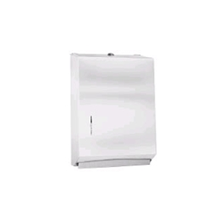 Model 250-33 -Surface Mounted-C Fold/Multi-Fold Towels- White