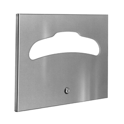 Seat Cover Dispenser - Model 5847 - Recessed