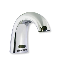 Bradley Touchless Soap Dispenser