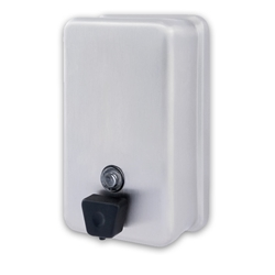 Surface Mounted Soap Dispenser