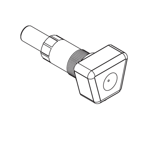 Bradley P15 449 P19 234 Horizontal Soap Valve For 6563