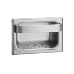 Soap Dish - Model 940 - Recessed