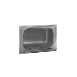 Soap Dish - Model 9401 & 9403 - Recessed