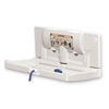 SafetyCraft Baby Changing Station Horizontal Model 100-EHSC