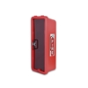 CATO 105-5 RRT-Z Pull to Open Chief Plastic Fire Extinguisher Cabinet - Red