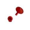 CATO Red Lock for the Chief Fire Extinguisher Cabinet