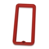 CATO Red Frame w/ Lock for the Chief Fire Extinguisher Cabinet
