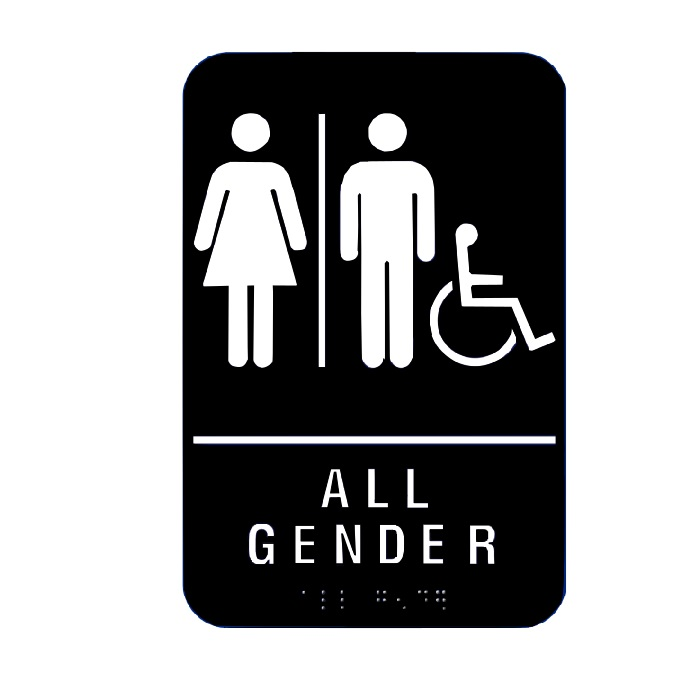 All Gender - Black