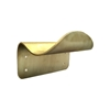 The DoorWave™ Hands Free Foot Pull Brass