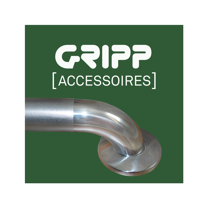 Gripp Grab Bar No Drilling Required