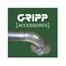 GRIPP Grab Bar (no drilling required)