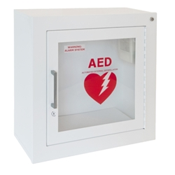 Surface Mounted - AED Cabinet
