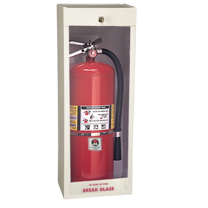 Jl Classic Series 9363z30 Surface Mounted 20 Lb Fire