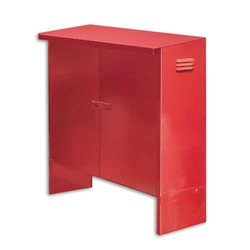 Galvanized Steel Fire Hose Cabinet