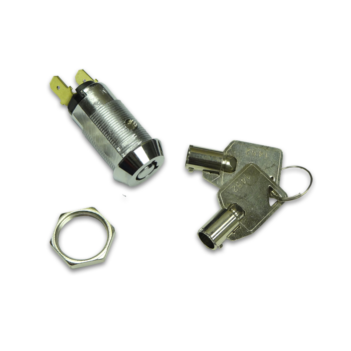 Jl Industries 14l On Off Key Switch Jli 14l