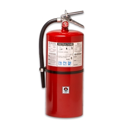 Cosmic-20E Fire Extinguisher
