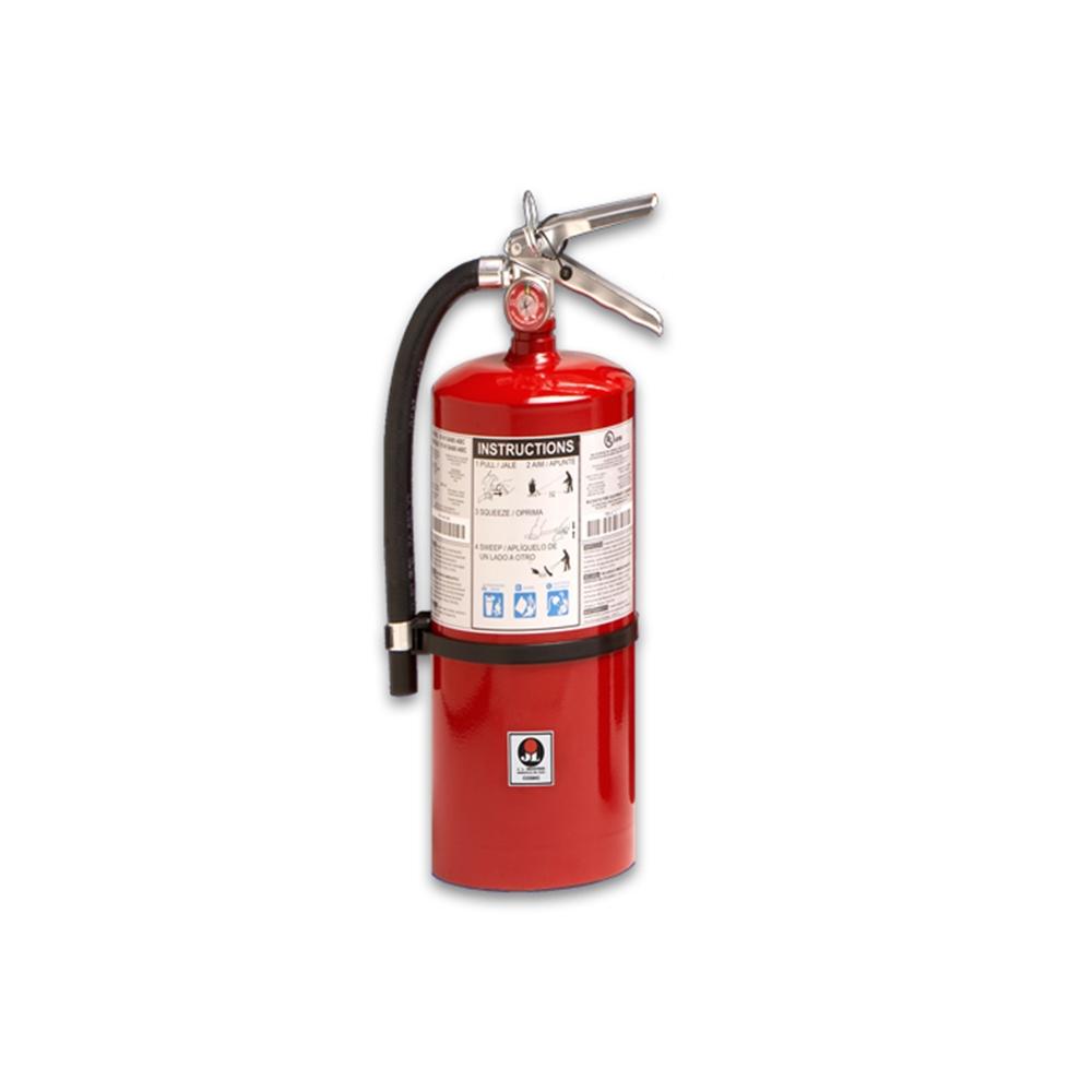 Jl Cosmic 5e Multi Purpose Abc 5lbs Fire Extinguisher Jli Cosmic 5e