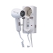 1600W Wall-Mount Hair Dryer
