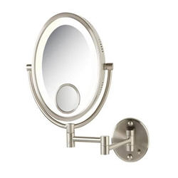 Wall Mounted Mirror