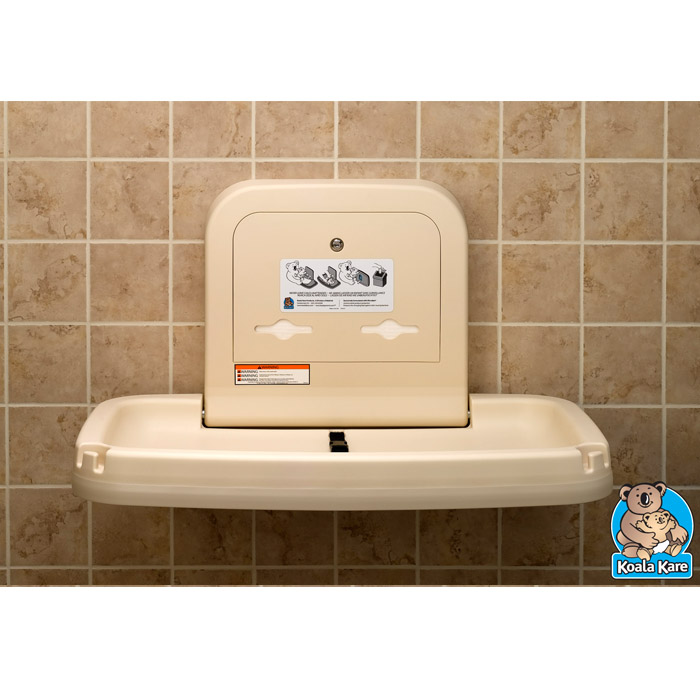 Koala Kare Baby Changing Station Kb200 Kb200
