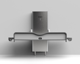 Koala Adjustable Height Changing Station