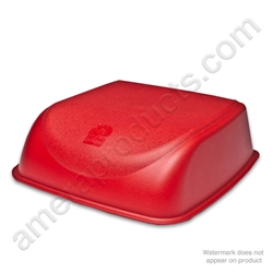 425-03 Cinema Seat Red