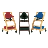 Bistro High Chair Hardwood by Koala KB318