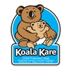 Koala Child Protection Seat Decal Model KB791