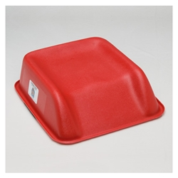 325-03 Cinema Seat Red