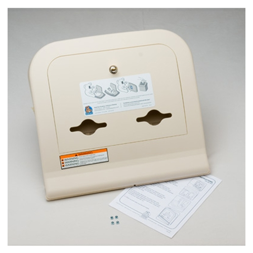 Liner Dispenser Kit - Cream 465-00-KIT