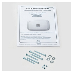 Koala 476-Installation Kit