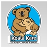 Koala Classic High Chair Decal Model KB739
