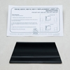 Black Liner Dispenser Lid Kit 827-KIT