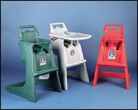 Koala High Chair Tray Model Kb104 Kb104