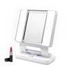 OttLite Natural Lighted Makeup Mirror - White - B41003
