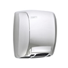 Mediflow® M02AC Hand Dryer - Automatic - Stainless Steel - Bright - LogicDry