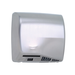 SpeedFlow® M06ACS Automatic Hand Dryer - Satin Stainless Steel