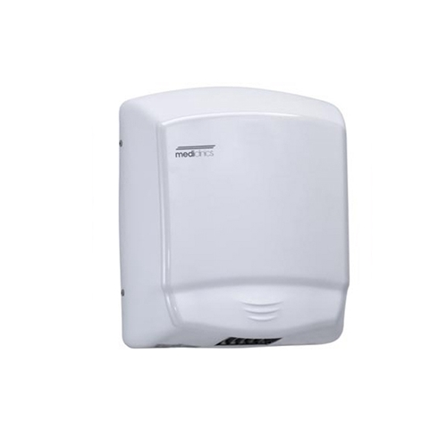 Saniflow® M99A Optima Hand Dryer - Automatic - White Epoxy